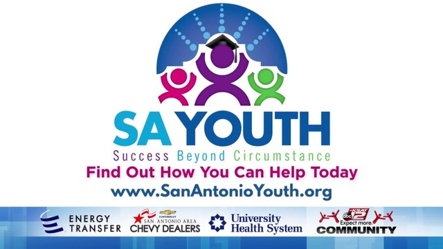 KSAT Community spotlight feature: SA Youth
