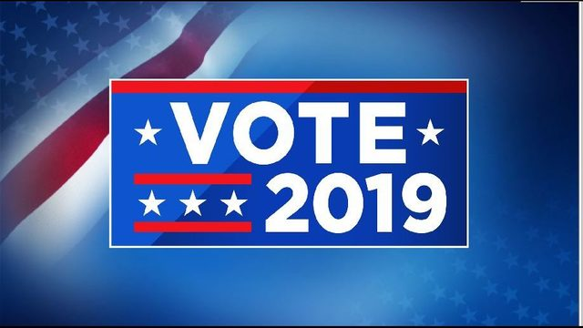Voters head to polls Saturday to decide runoff election