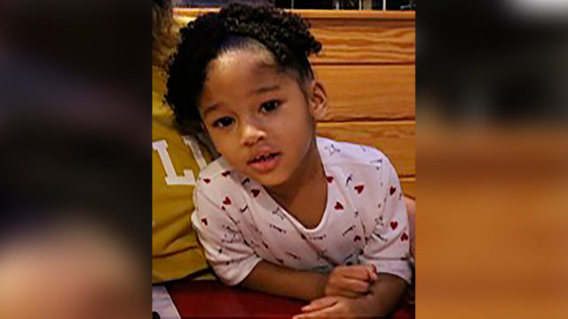 Remains discovered in Arkansas during search for Maleah Davis, officials say