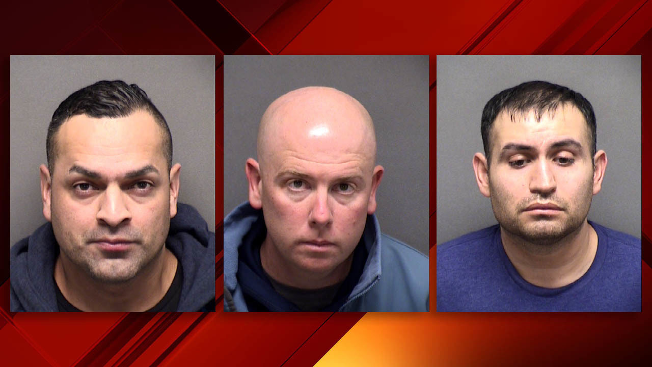 Trio Of Safd Firefighters Disciplined After Alcohol Fueled