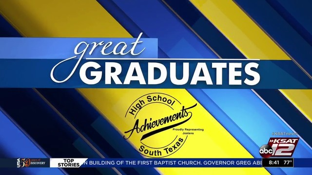 Great Graduate: Betty Stout