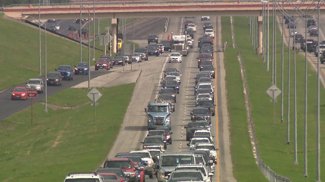 TxDOT hopes to ease Highway 151 traffic with new project