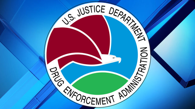 DEA: Drug raids net 25 arrests of drug traffickers with ties to Tango Orejon