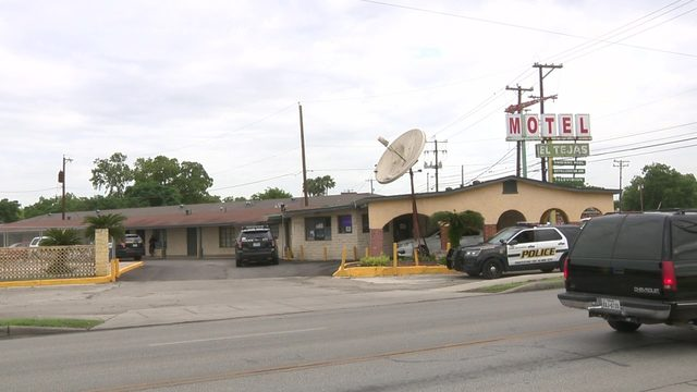 South Side motel saw 100+ service calls for prostitution, narcotics,…