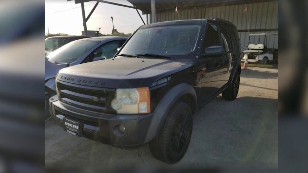 land rover mini cooper among cars up for auction by sapd