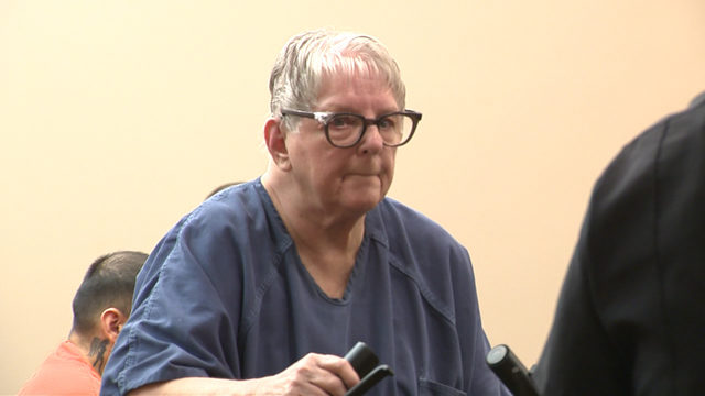 Judge denies convicted killer Genene Jones' request to have seized items&hellip&#x3b;