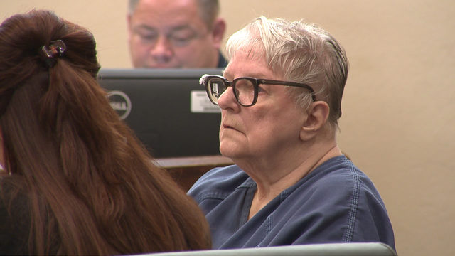 'Killer Nurse' Genene Jones in court asking for seized Bible to be returned