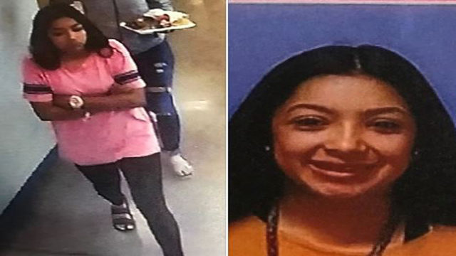 BCSO searching for 14-year-old girl reported missing