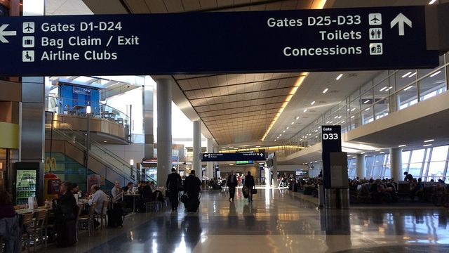 Travel through DFW earlier this month? You may have been exposed to measles