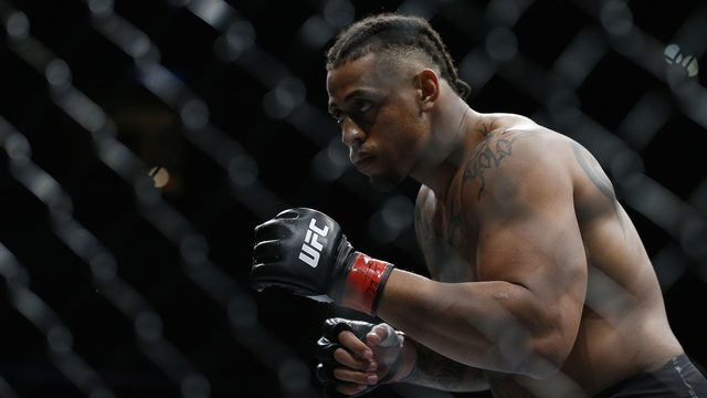 Former Cowboys player set to fight at UFC event in San Antonio