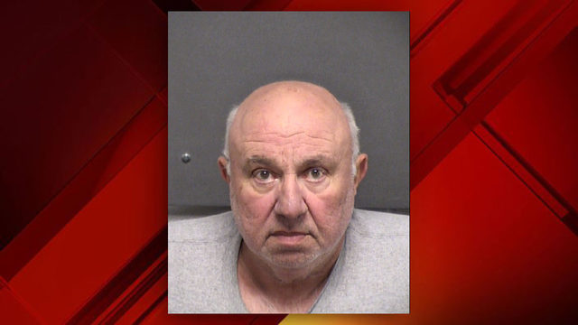 West Bexar County man, 71, accused of shooting, killing wife during…