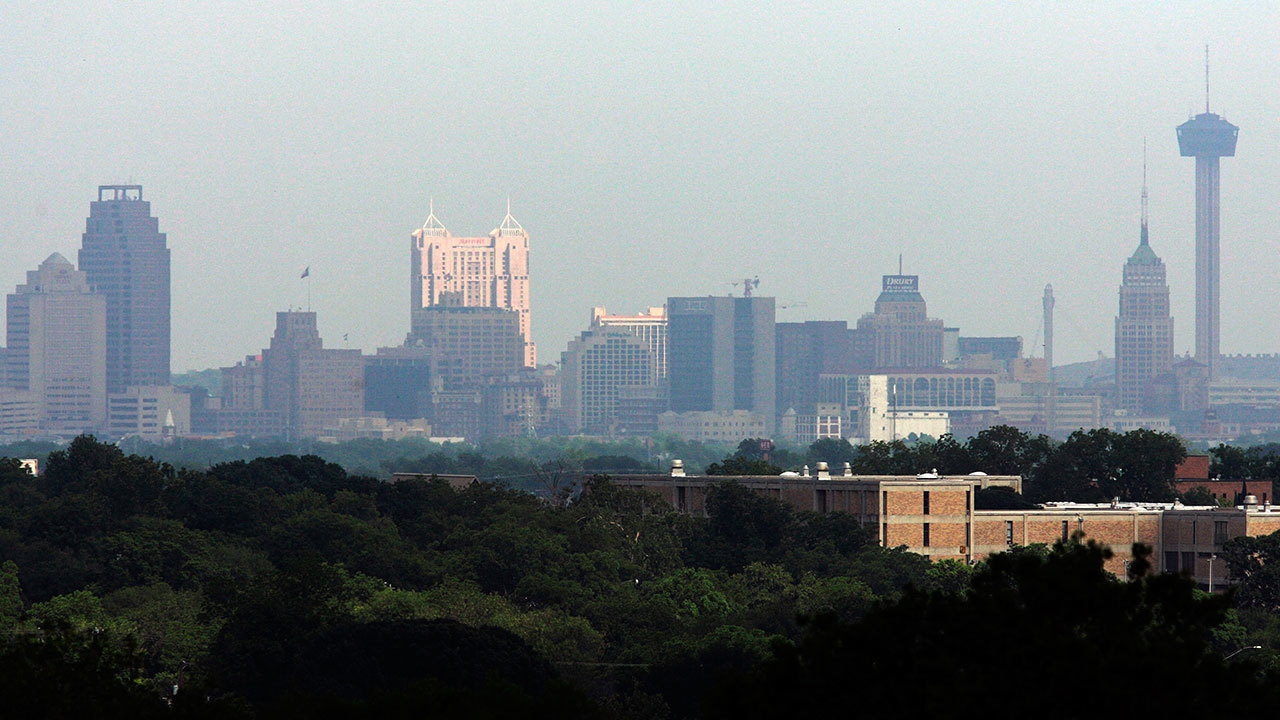 San Antonio, New Braunfels among fastest-growing cities in United States