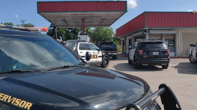 Police search for gunman who opened fire at East Side convenience store
