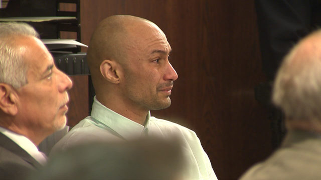 Jury finds Luis Arroyo not guilty in capital murder retrial