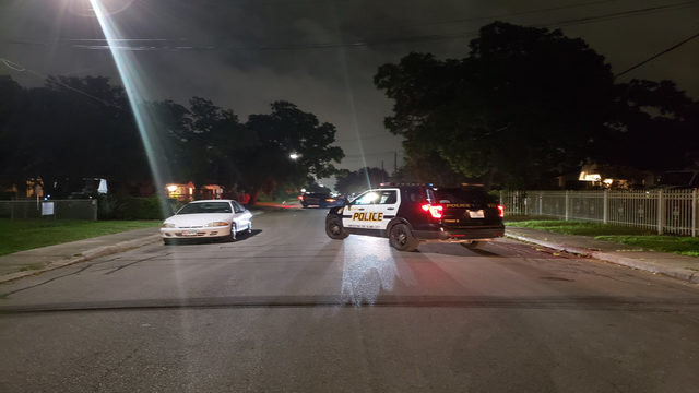 3 shootings within 8-hour period leave East side residents rattled