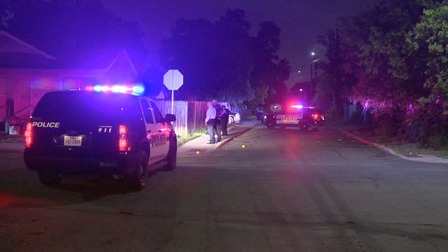 Same person may be responsible for overnight East Side shootings, police say