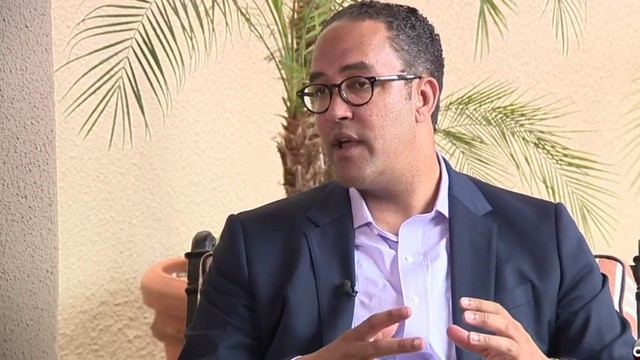 Border crisis being felt in Rep. Will Hurd's 23rd District