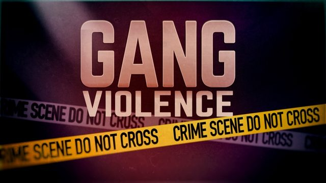 SAPD asks community to help with cracking down on gang activity