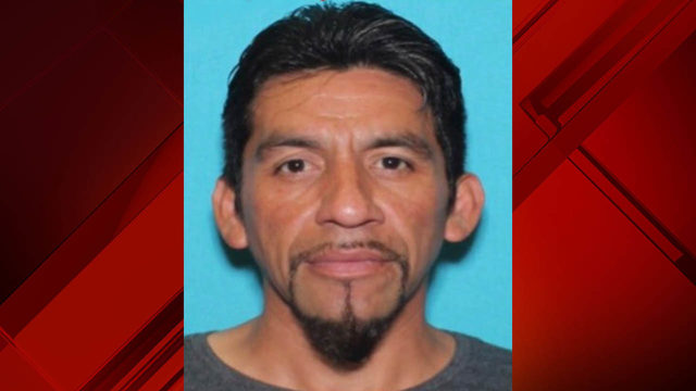 Police ask public for help locating murder suspect