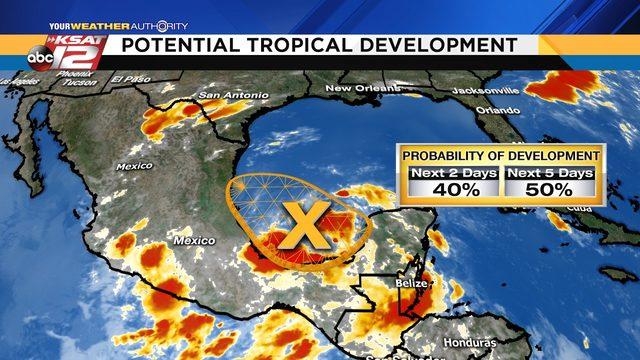Saturday marks the beginning of the Atlantic hurricane season