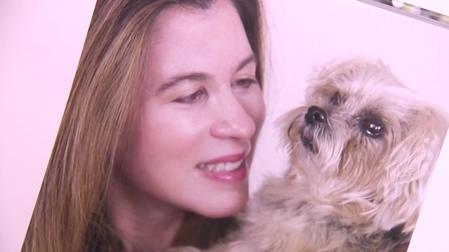 What's Up South Texas!: Woman's bond with beloved dog inspires her to…