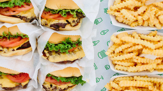 Shake Shack opening second location in San Antonio