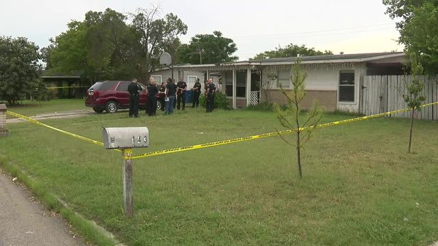SAPD: Father, 2 young girls die in Southwest Side home with high levels…