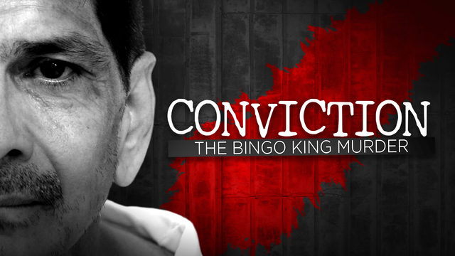 "Join Isis Romero at advanced screening of ""Conviction"""
