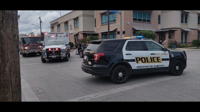 SAPD: Woman hit, killed by truck while crossing street ID'd