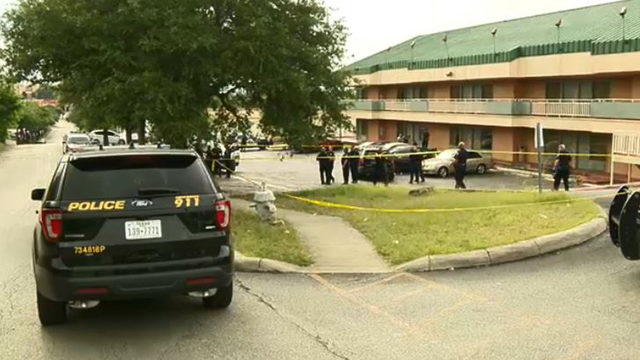 Investigation underway after NW Side officer-involved shooting