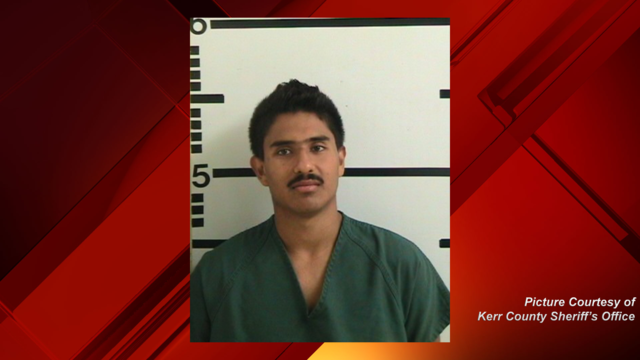 Kerr County Sheriff's Office asks for help in apprehending person