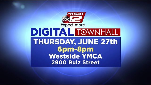 Thinking of cutting the cord? KSAT to hold digital town hall meetings to help