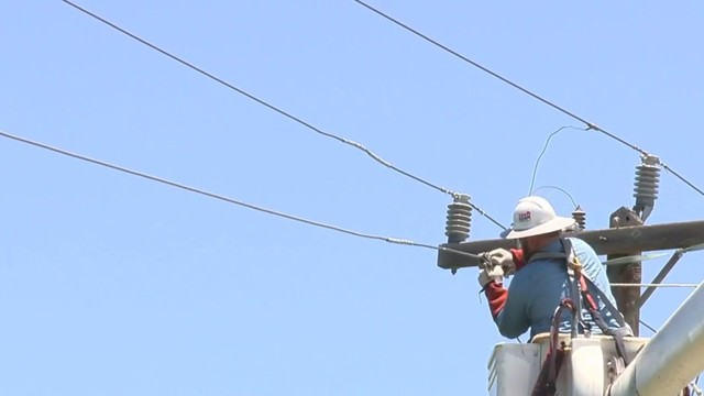 Call for energy conservation continues as temperatures hit 100 degrees