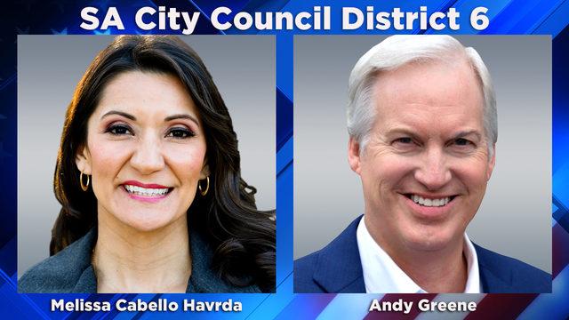 June 8 Runoff Election Results San Antonio City Council