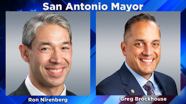 June 8 2019 runoff election results San Antonio Mayor