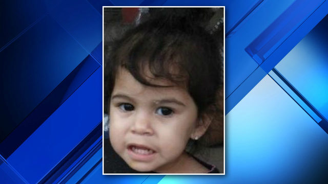 Missing 1-year-old girl found safe, SAPD says