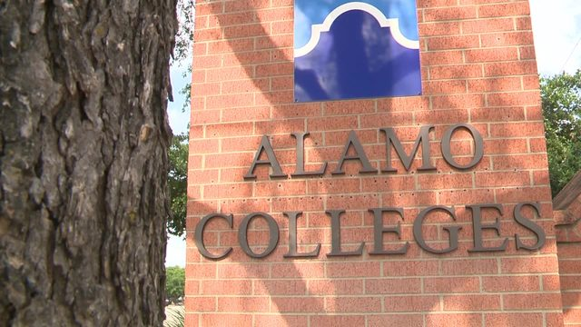 Alamo Colleges offers free tuition to local high school students
