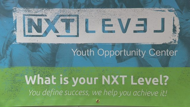 NXT Level program serves as alternative to jail, wayward activity for youth