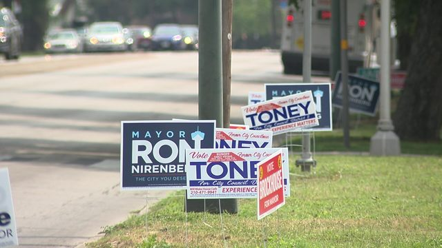 Your Questions Answered: How long can political signs stay up?