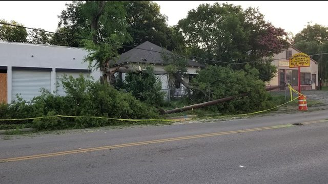 San Antonians still recovering from outages caused by storms