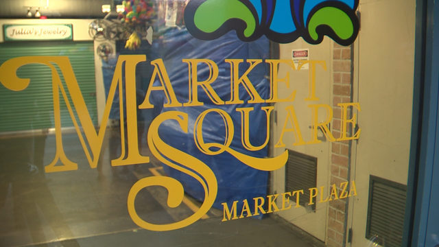 Market Square merchants concerned over proposed lease contract with…