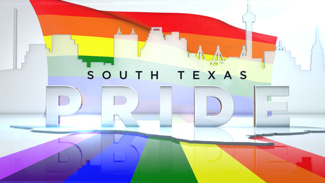 Pride Month events in San Antonio
