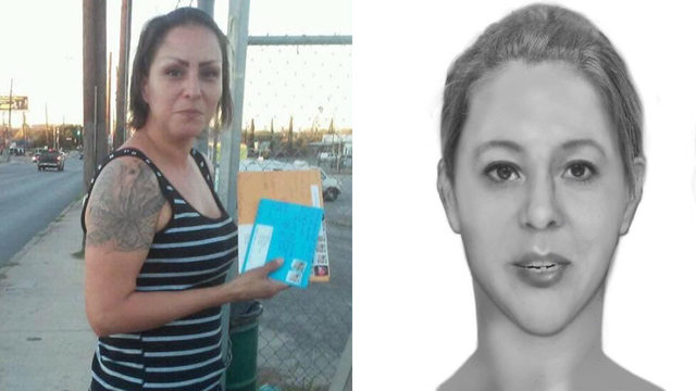 BCSO identifies 'transient' woman whose remains were found burned in April