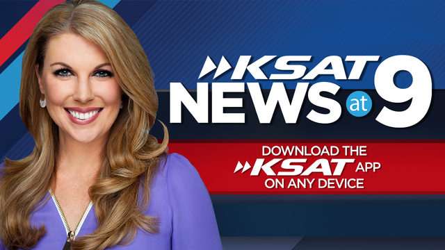 Watch KSAT News at 9's digital newscast on KSAT 12 today