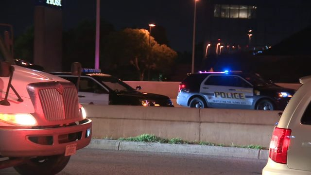 Dispute on Northeast Side highway leads to shooting of driver