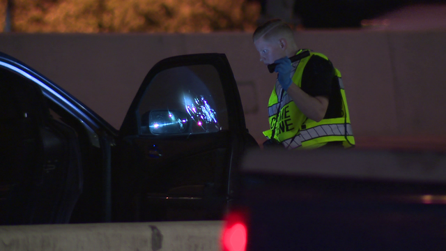 San Antonio police seeking answers in NE Side highway shooting