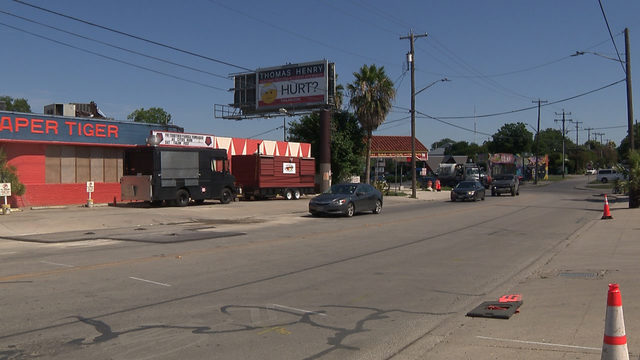 Proposal to increase safety at popular nightlife corridors near downtown