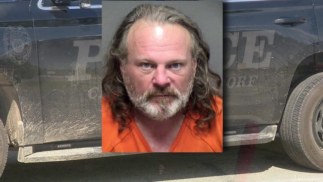 Man who led Elmendorf police on chase confesses to previously unreported murder