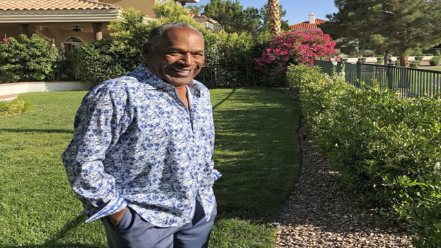OJ Simpson launches Twitter account: 'I got a little gettin' even to do'
