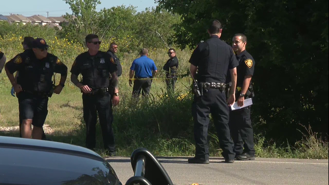 LIVE: Man found dead by passerby on city's South Side, SAPD says